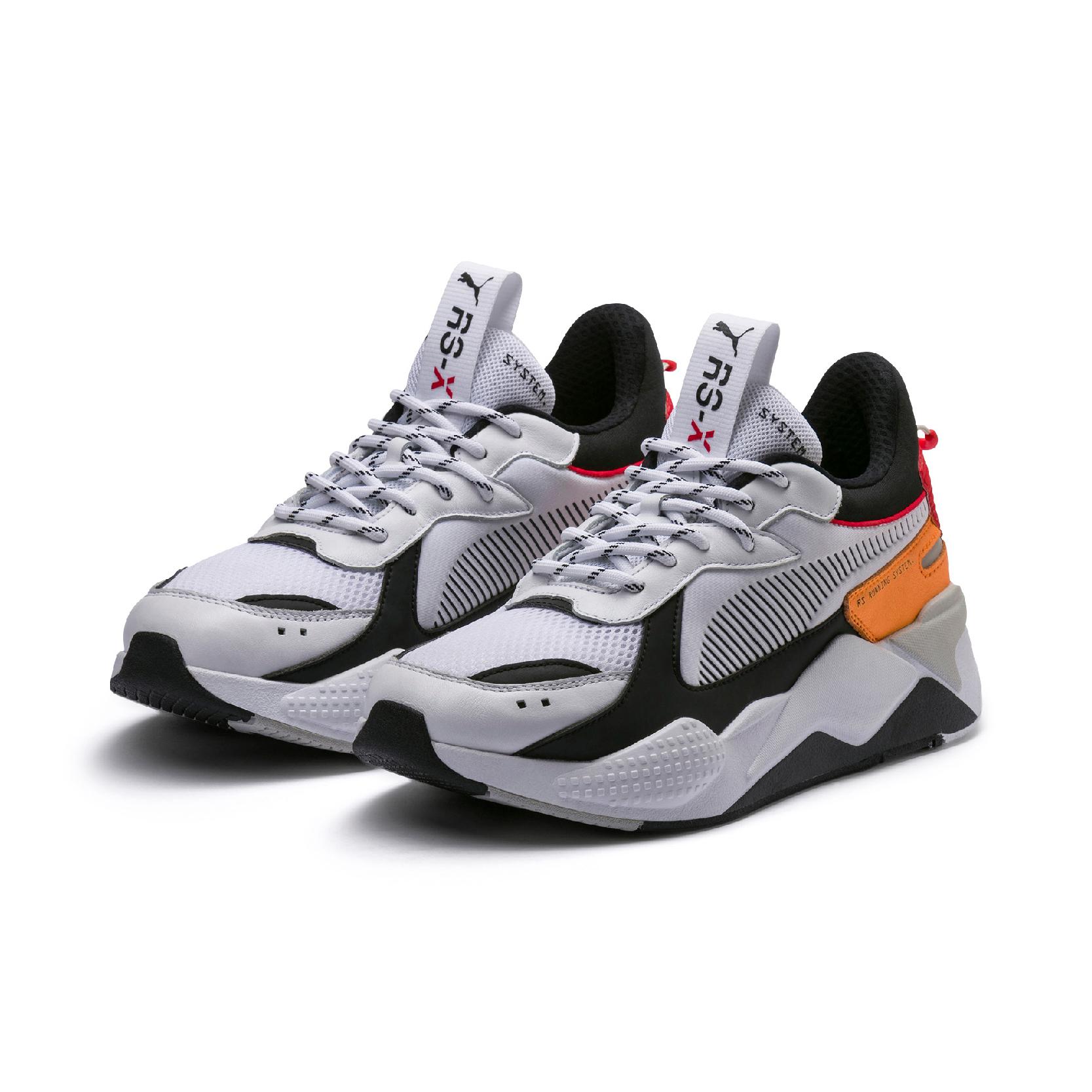 Release Date: Puma RS-X Tracks • KicksOnFire.com