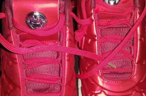First Look At The Marvel x adidas Harden Vol. 3 Iron Man