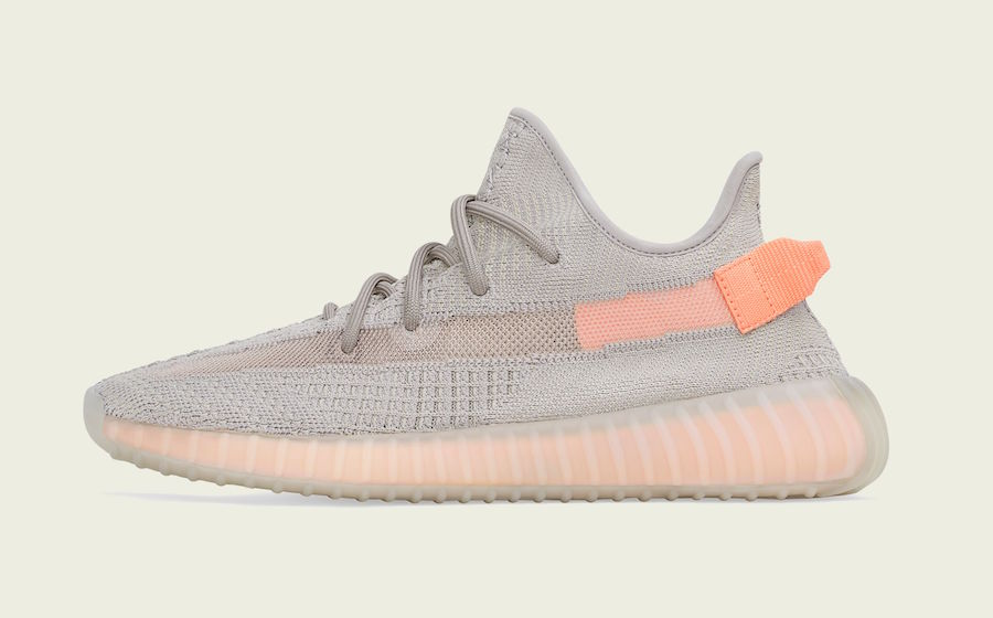 huge discount 99abd 40555 adidas Unveils The adidas Yeezy Boost 350 V2 True Form As ...