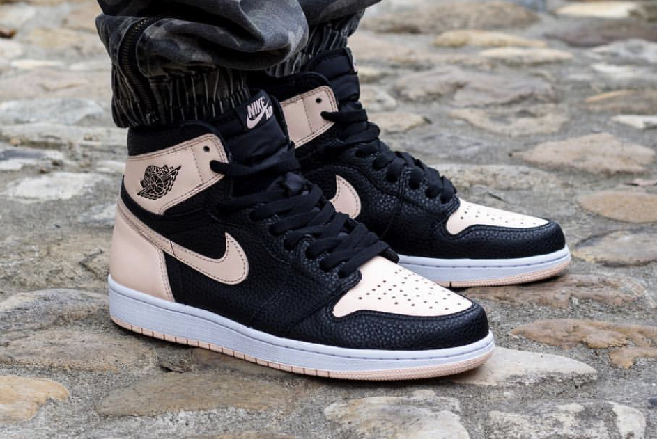 sale online newest collection fashion Air Jordan 1 Retro High OG Crimson Tint Dropping In Two ...