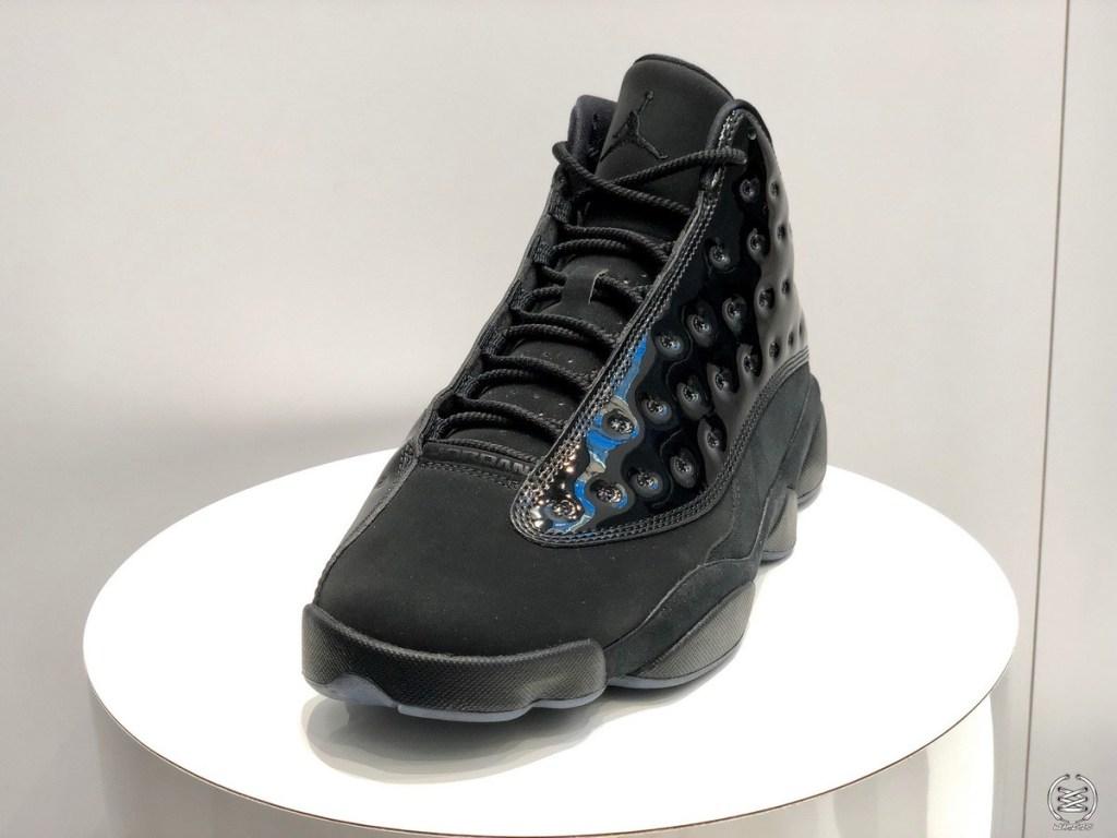 timeless design 44507 feb46 Air Jordan 13 Cap and Gown • KicksOnFire.com