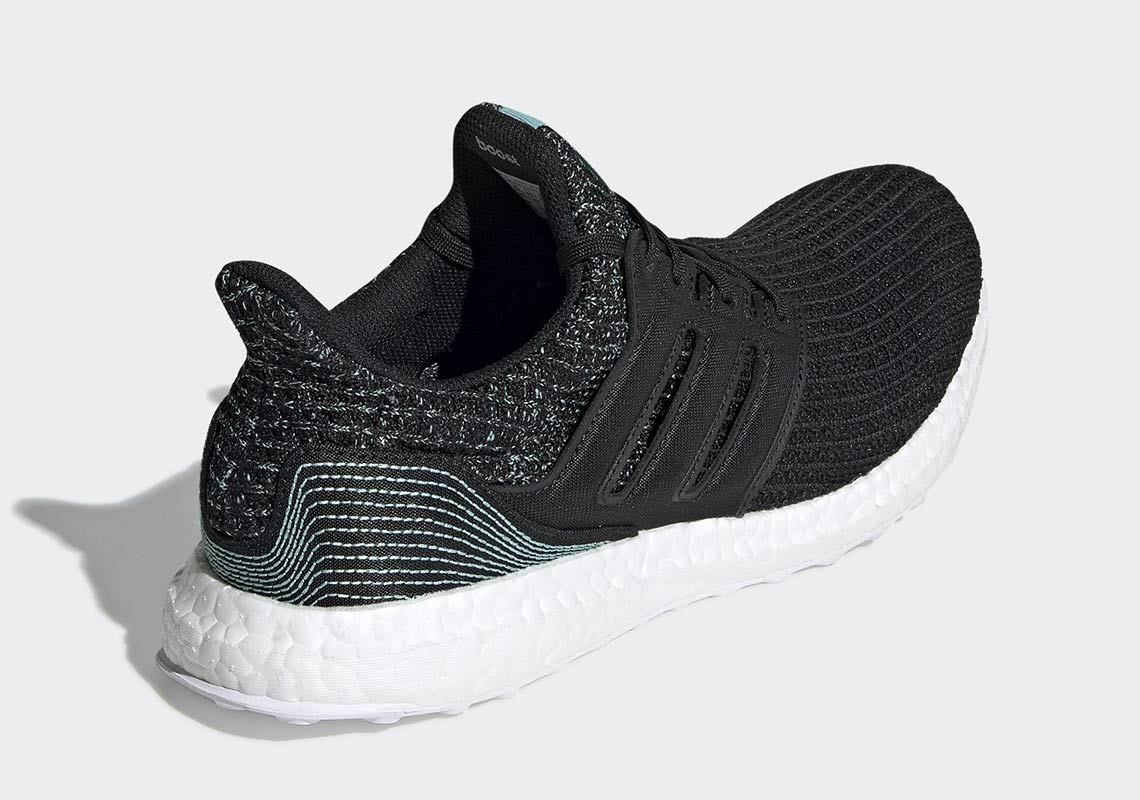 the best attitude 38d91 ccf2a Parley And adidas Collaborate On Another Ultra Boost ...