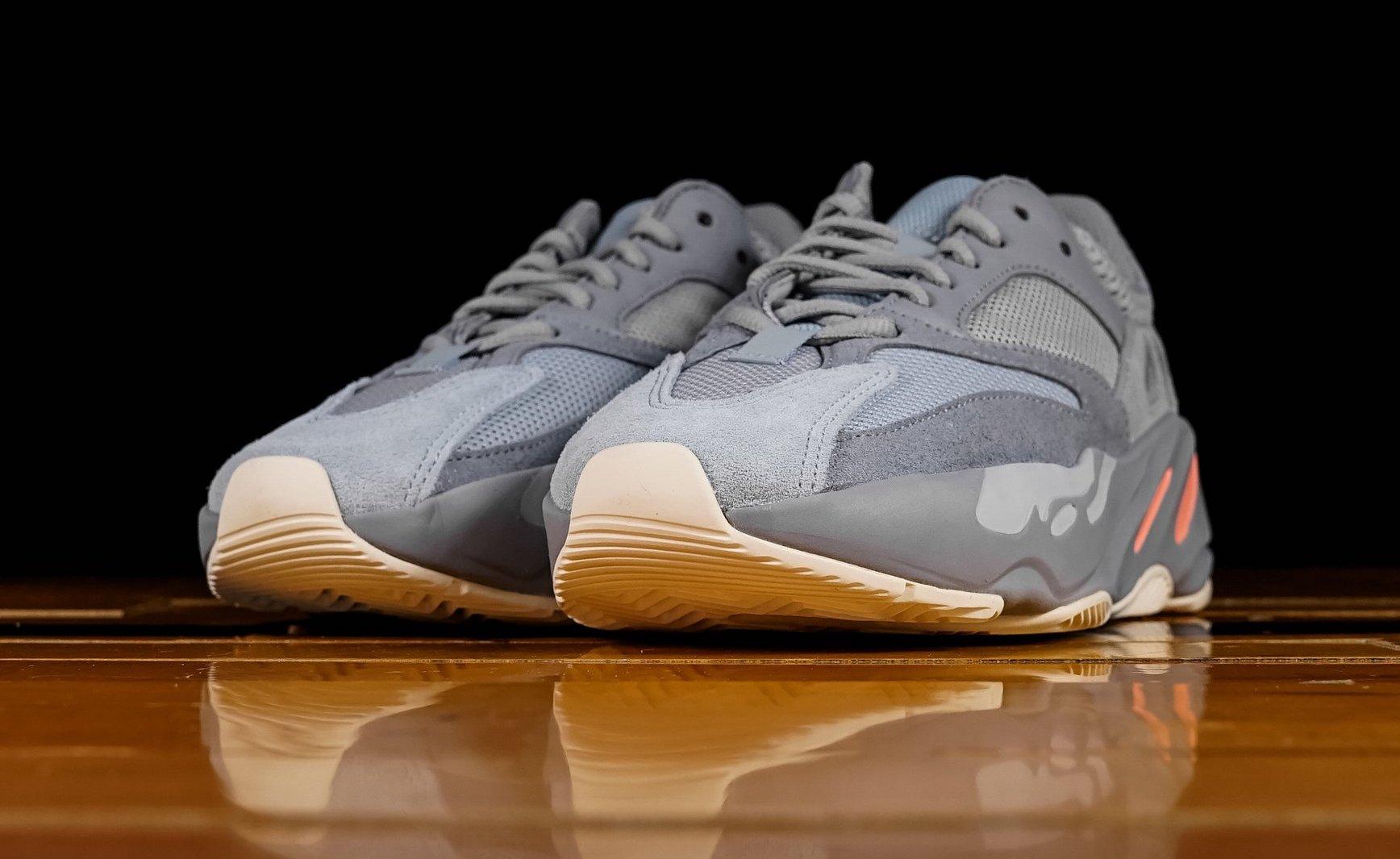 size 40 1eb56 27e15 adidas Yeezy Boost 700 Inertia • KicksOnFire.com
