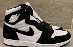 Air Jordan 1 Retro High OG Panda - Release Dates, Photos, Where to ...