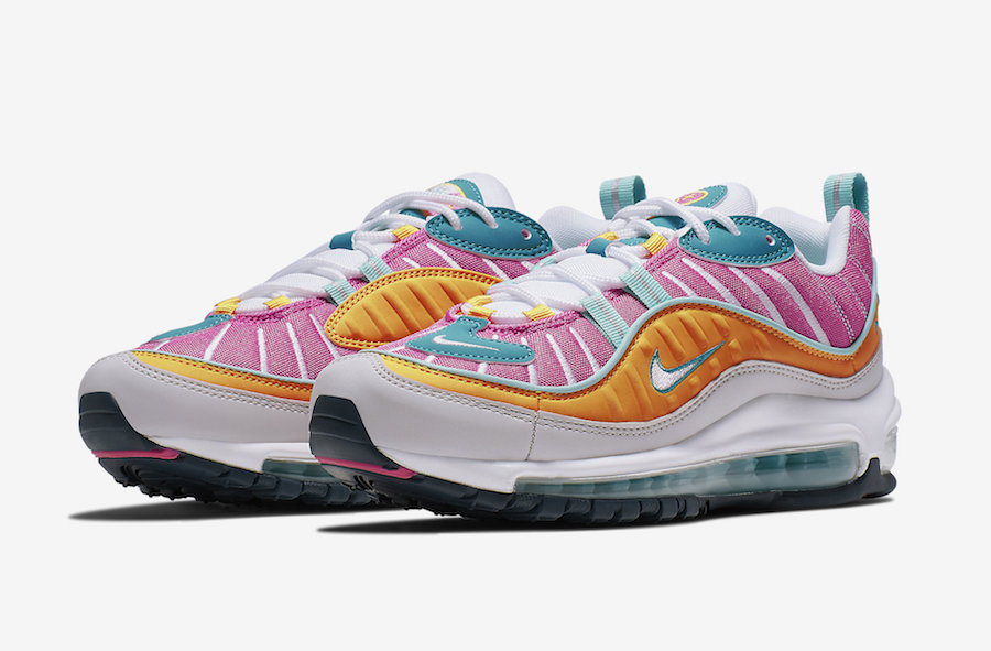 new arrivals 1a9ed ba8ea An Air Max 98 That Would Have Been Perfect For Easter ...