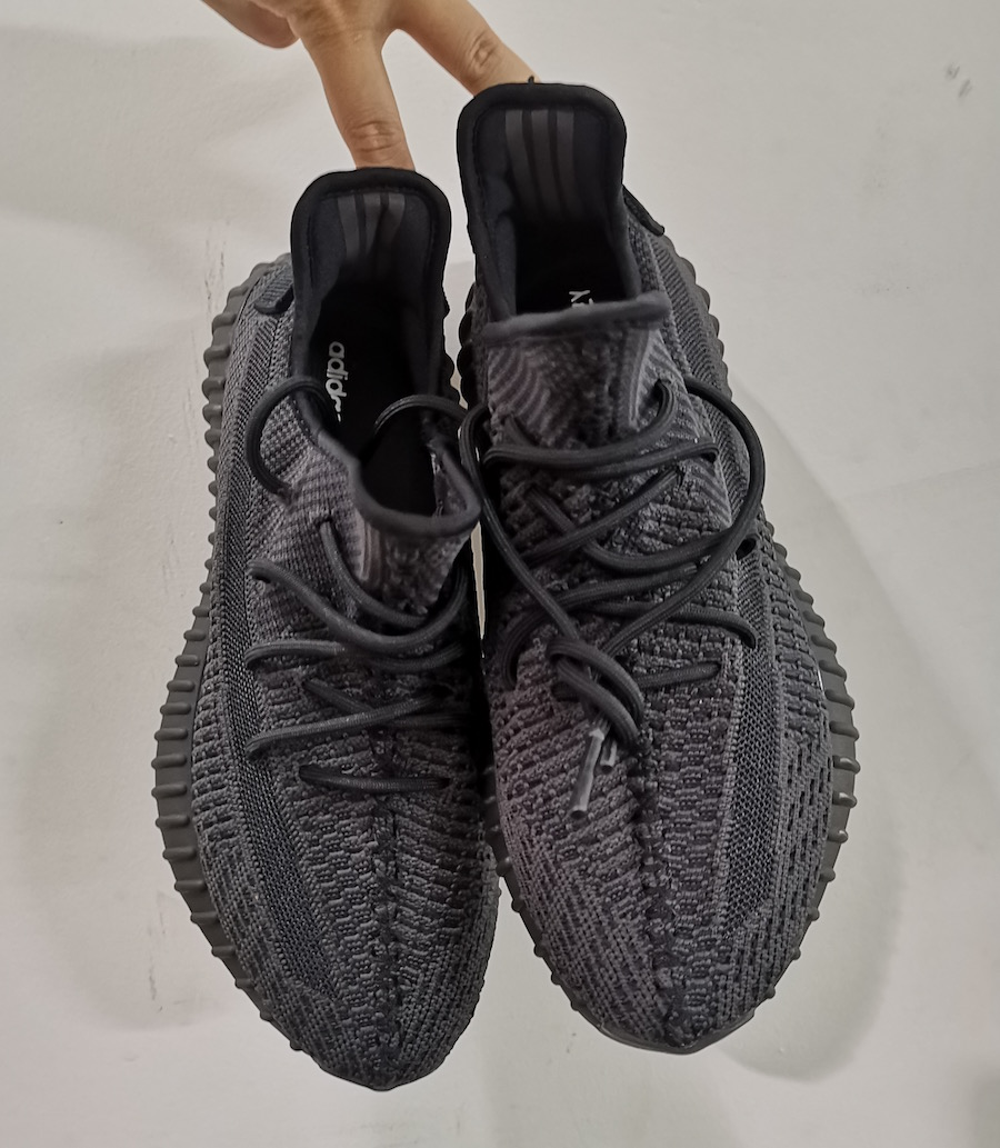 212adcbd2 Rendering by Yeezy Mafia (4/5/2019). Available Now on Kixify & eBay. TAGS; adidas  Yeezy · adidas Yeezy Boost 350 v2 Black