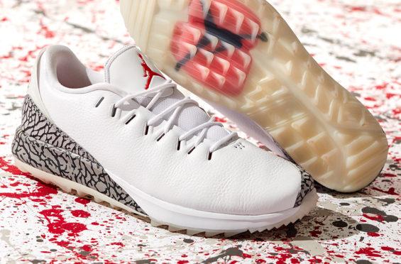 Air Jordan ADG Spikeless Golf Shoe