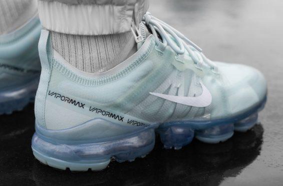 Nike Air VaporMax 2019 Barely Grey