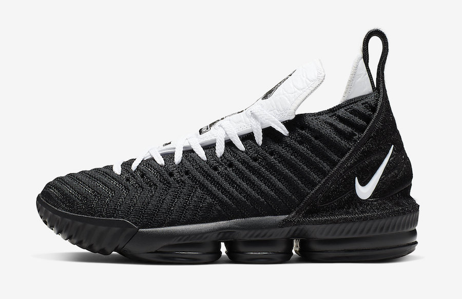 wholesale dealer 7fa37 a6711 Did You Cop The Nike LeBron 16 Four Horsemen? • KicksOnFire.com