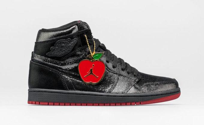 save off b9928 862ec Air Jordan 1 Retro High OG SP Gina • KicksOnFire.com