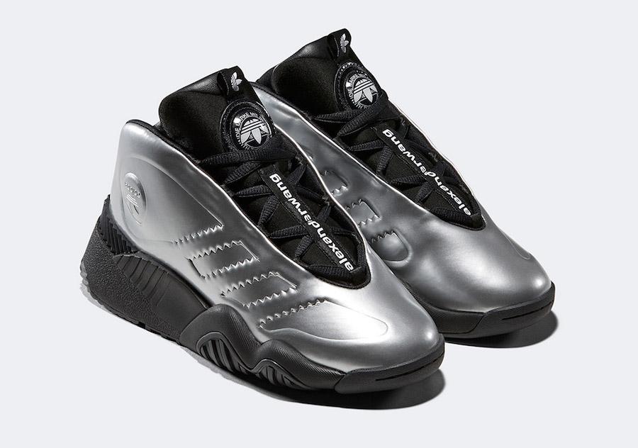 adidas Originals by Alexander Wang Futureshell | Silver
