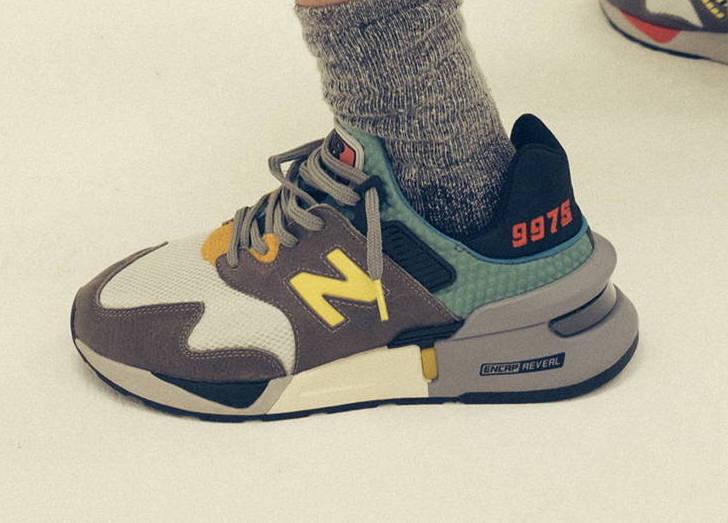 basket new balance 997s