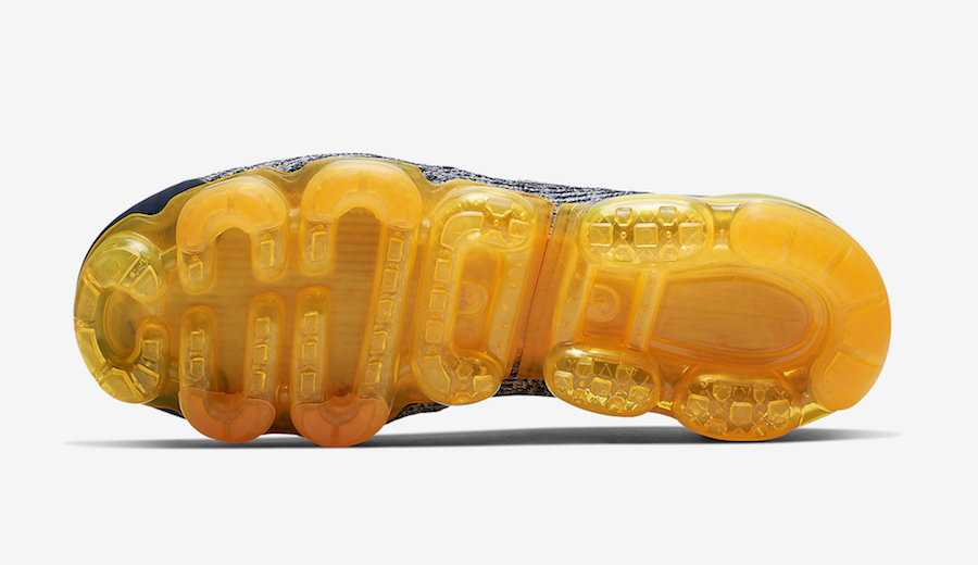 new concept 75d7a 25783 Release Date: Nike Air VaporMax Flyknit 3.0 Laser Orange ...