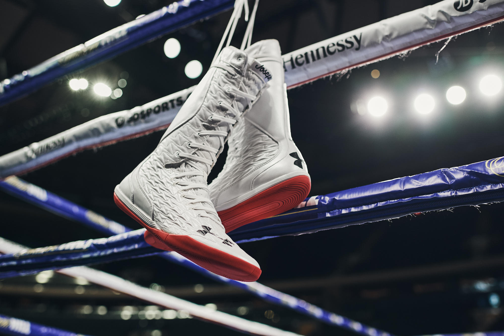under armour boxing shoes | Boxing boots, Nike basketball