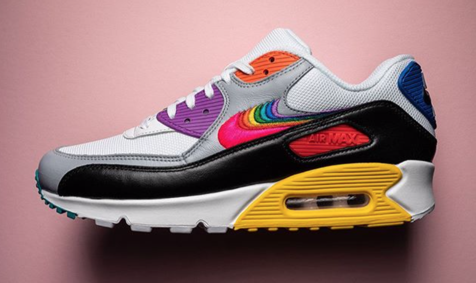 Shop The Nike Air Max 90 Be True Here .