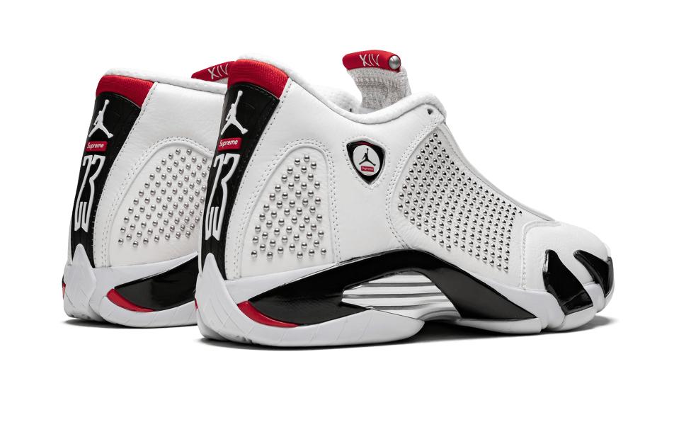 Air Jordan 14 supreme