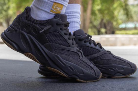 adidas 700 utility black