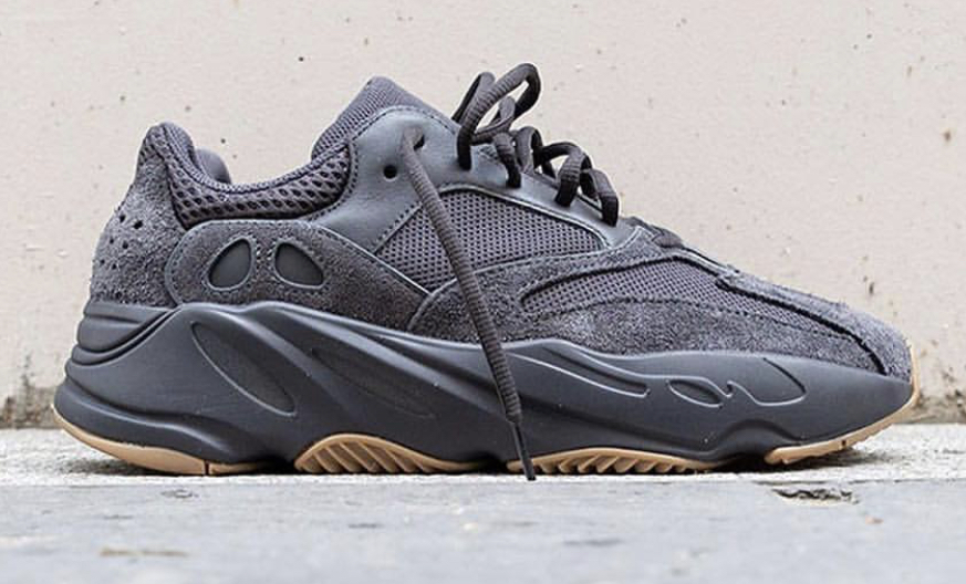 How To Cop The adidas Yeezy Boost 700 Utility Black • KicksOnFire.com