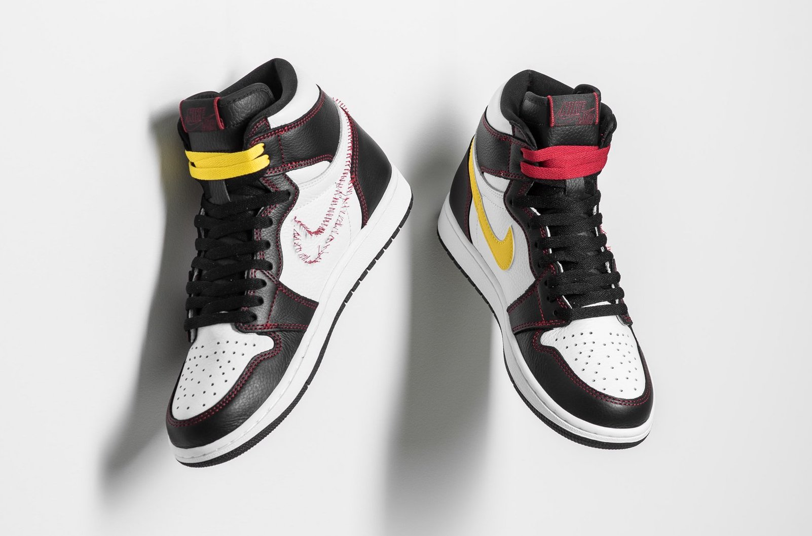 Get Ready For The Air Jordan 1 Retro High OG Defiant (Tour ...