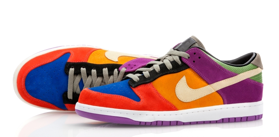 new concept de6aa d85c0 The Nike Dunk Low Viotech Is Returning Fall 2019 ...