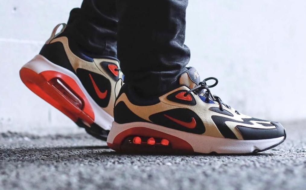 air 200 orange Cheap Nike Air Max Shoes | 1, 90, 95, 97, 98