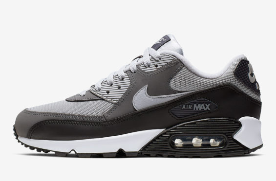 An Easy To Wear Colorway Of The Nike Air Max 90