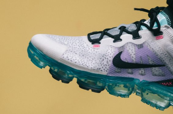 Look For The Tasty Nike Air VaporMax