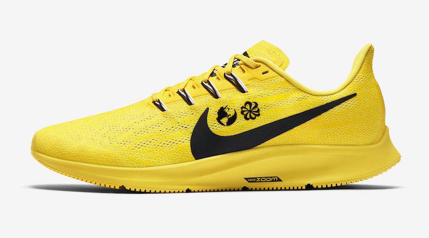 coupon code authentic cute cheap Release Date: Nike Air Zoom Pegasus 36 Cody Hudson ...