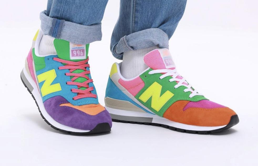 new balance 996 2019