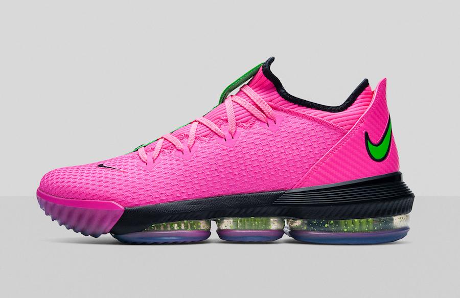 Peep The 2019 WNBA Nike All-Star Game