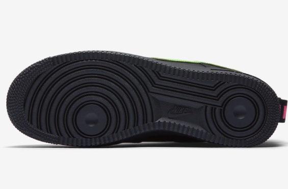 Nike Air Force 1 Winter GORE TEX Boot The Closet Inc.