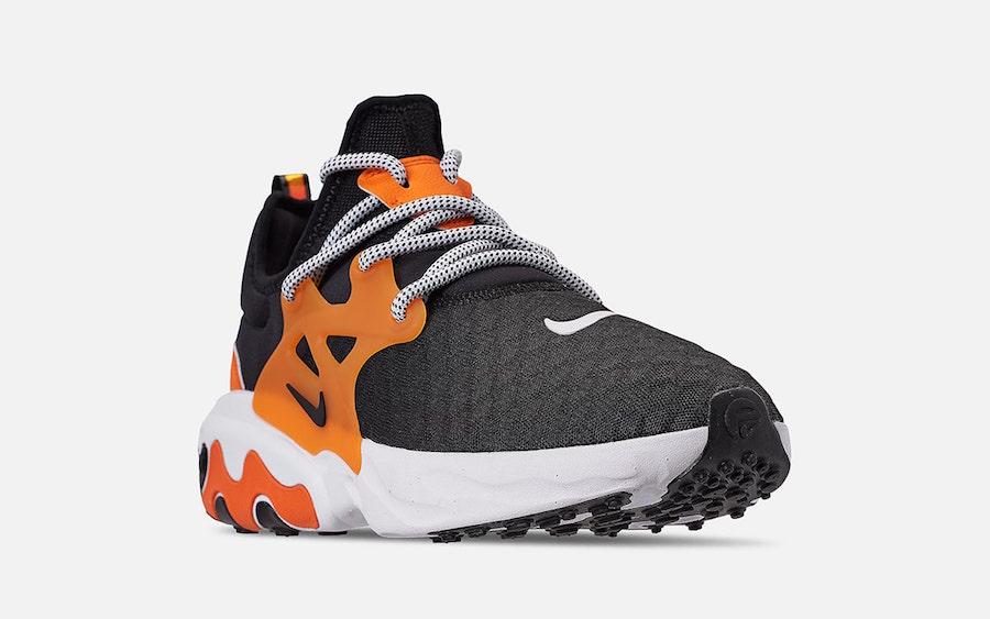 Purchase \u003e nike presto orange black, Up