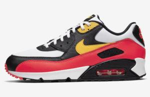 check-out 135db 736d8 Nike Air Max 90 Essential • KicksOnFire.com