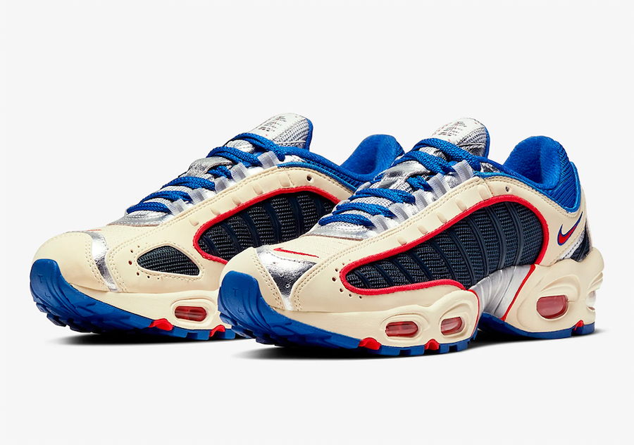 nike air max tailwind iv se women's space utility pack
