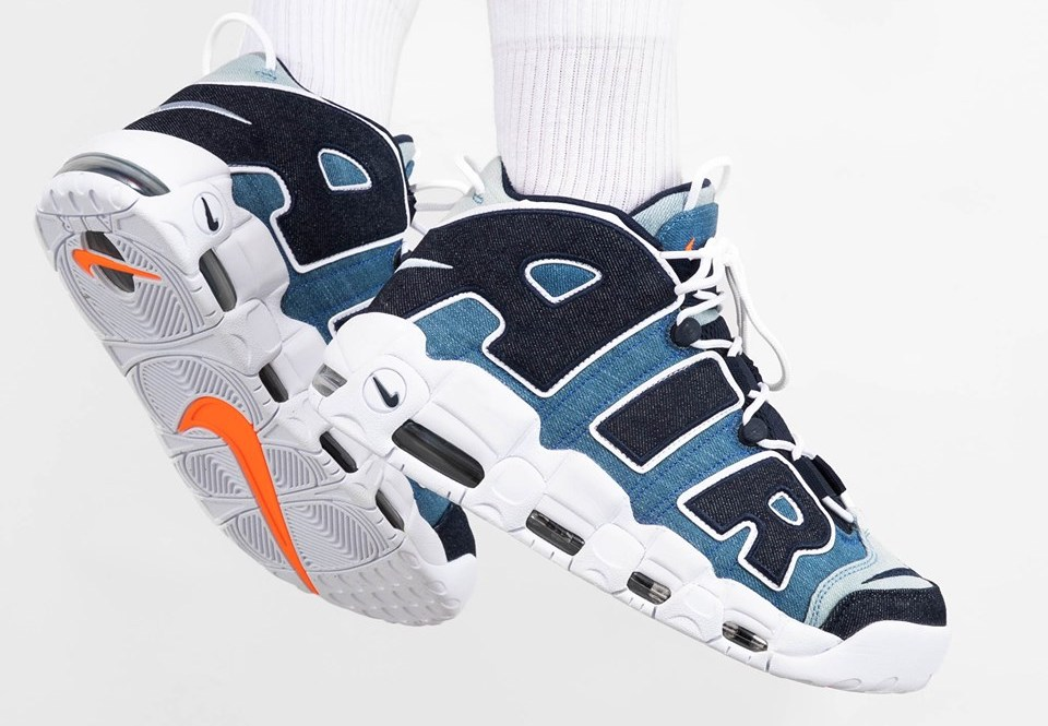 Get Ready For The Nike Air More Uptempo