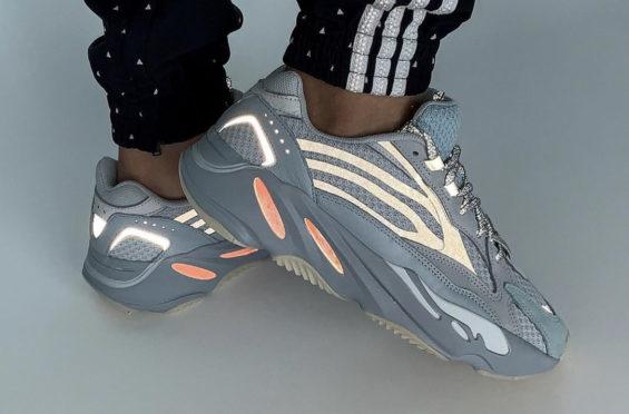 adidas Yeezy Boost 700 V2 Inertia Debuting In Two Weeks