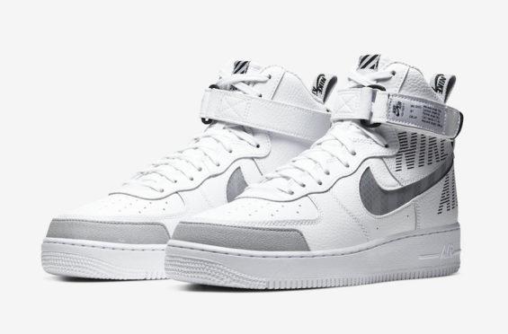 First Look: Nike Air Force 1 'Sketch to Shelf' Sneaker Freaker