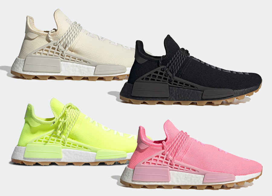 new nmd human race 2019 Shop Clothing
