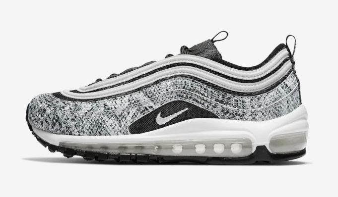 Another Exotic Nike Air Max 97 Snakeskin Is Coming Soon