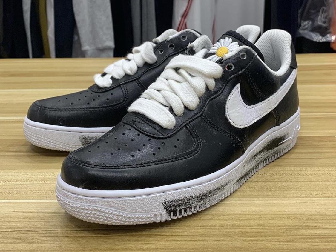 Nike Air Force 1 '07 Para Noise