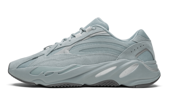adidas Yeezy Boost 700 V2 Hospital Blue Dropping In Two Weeks