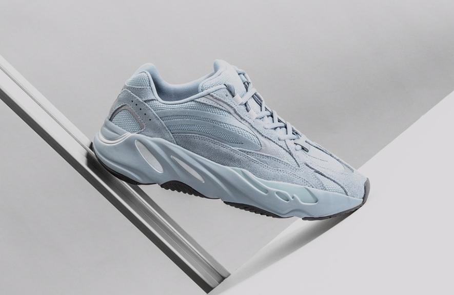 Adidas Yeezy Boost 700 V2 'Hospital Blue' Release Info: How
