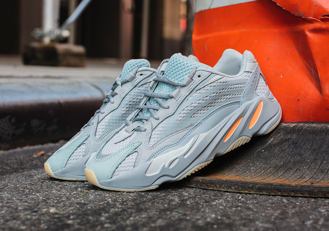 half off 07054 d6002 Will You Be Picking Up The adidas Yeezy Boost 700 V2 Inertia ...