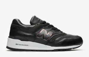 nouveau style 93f4d a7bb3 New Balance • KicksOnFire.com
