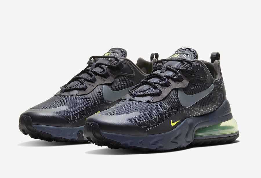 Coming Soon Nike Air Max 270 React Just Do It