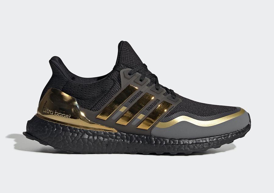 adidas Ultra Boost • KicksOnFire