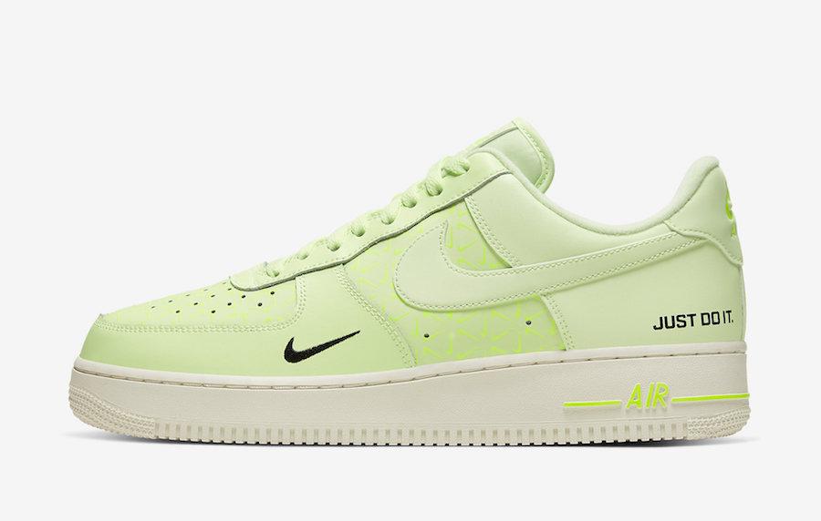 Nike Air Force 1 Low • KicksOnFire