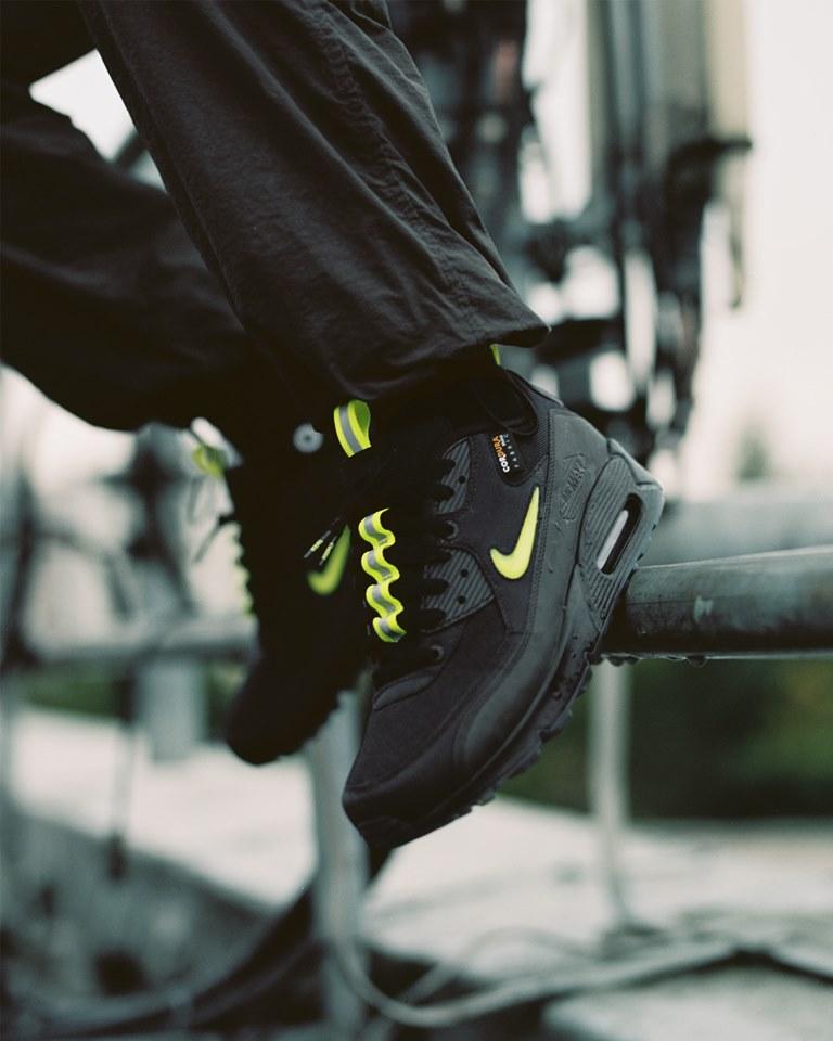 Nike Air Max 90 Basement