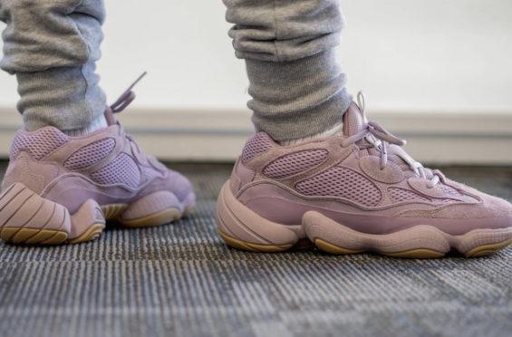 adidas boost soft