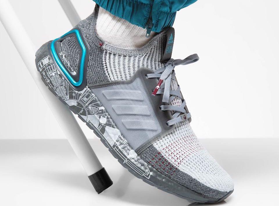 adidas boost star wars
